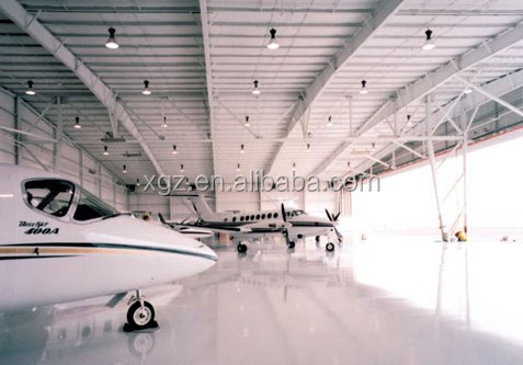 Wholesale Cheaper Price Hangars For Aircraft/steel hangar project for sale