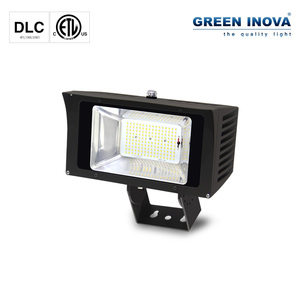 ETL DLC Premium listed 6 years warranty Bronze 400W HPS floodlight