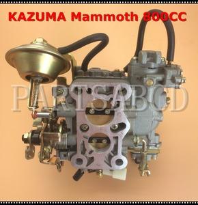 KAZUMA Mammoth 800 MM800 Carburetor y on