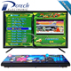 Arcade console game controller pandora box 4s+815 games TV/PC/PS3/XBOX360
