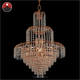 Down pour crystal pendant lamp/ Middle East chandelier lighting
