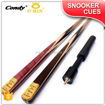 O'min Top Rang 1 Piece Hand Made Players Cues Manufacturer - Buy Players  Cues Manufacturer,Hand Made Cues,1 Piece Cues Product on Alibaba com