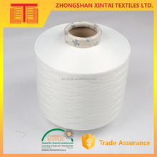 Ne 40/1 combed gassed mercerized 100% cotton yarn