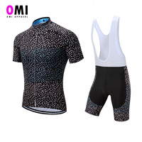 Cycling clothing Chinese manufacturer Custom Women's mens cycling jersey