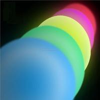 Indoor/outdoor Wireless Led 16 Color Changing Waterproof Teardrop ...