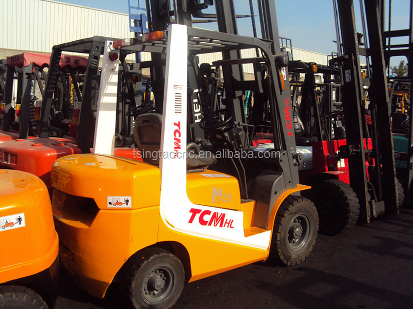 toyota forklift, 2.5ton forklift tire, used/ secondhand forklift tyre 2.5ton for sale!