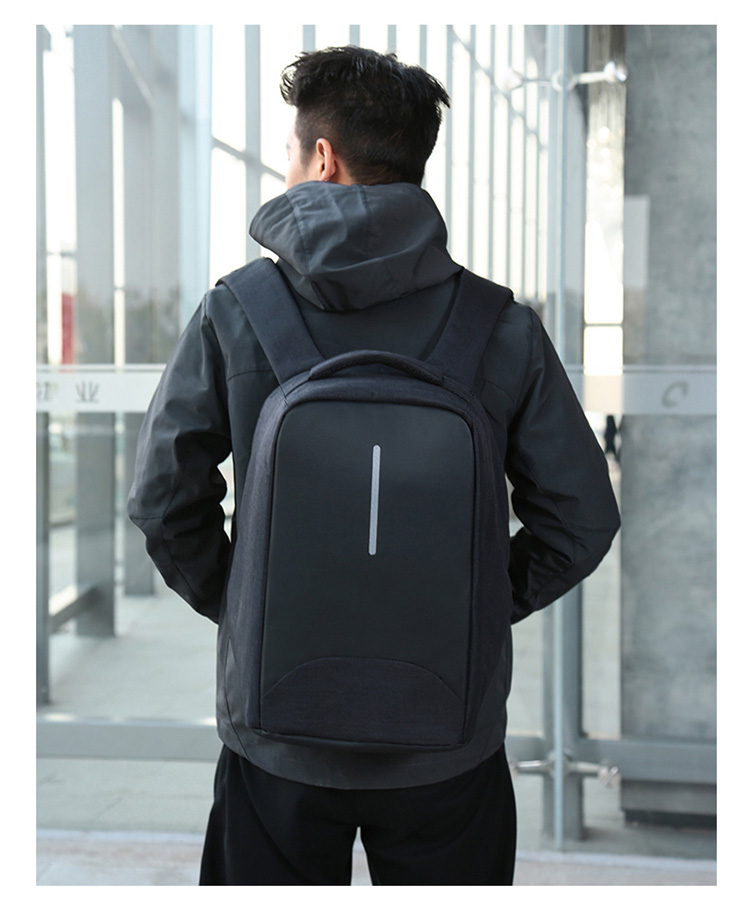 Anti-theft Laptop Bag Smart Backpack Mens Backpack Bags