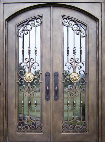 Wrought Iron Main Entrance Doors Grill Design Buy Iron