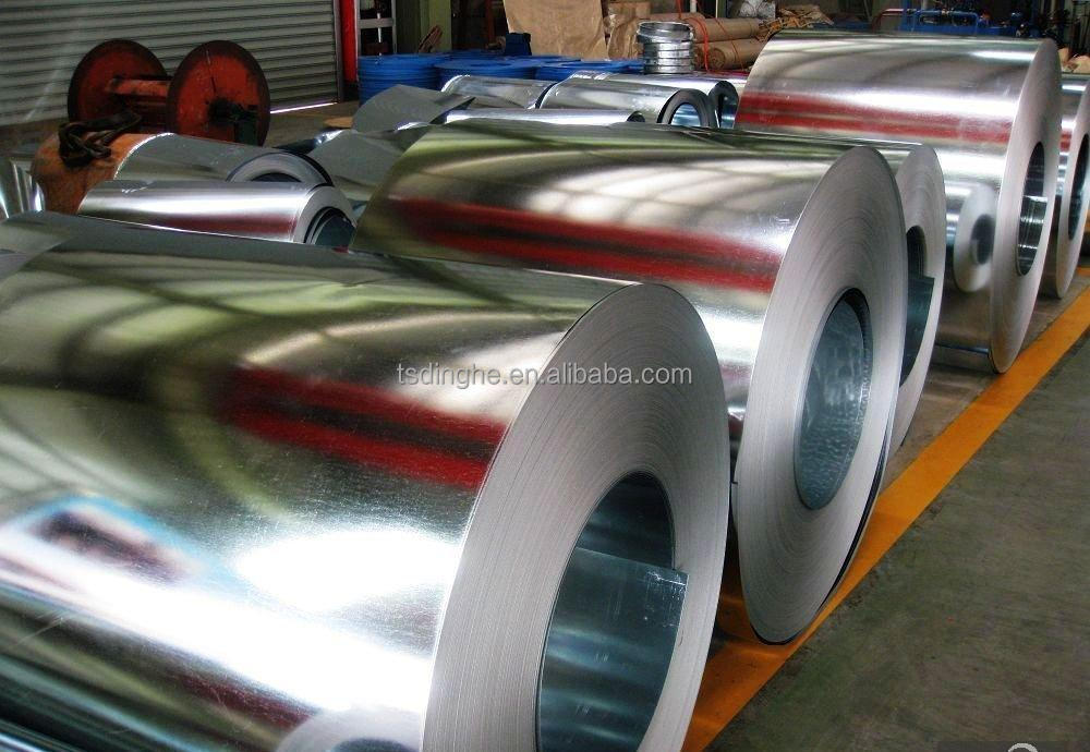 Prime Over Rolled Steel in Coils and Sheets HR, CR, GA, GI, GL suppliers in China