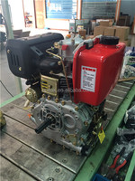surplus 200cc china air cooled single cylinder motorcycle diesel engine