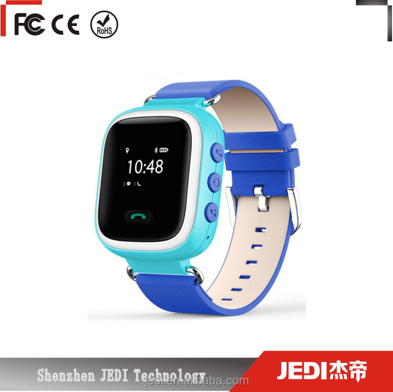 2015 luxury alibaba China kids intelligent watches with bluetooth and removable band Q60