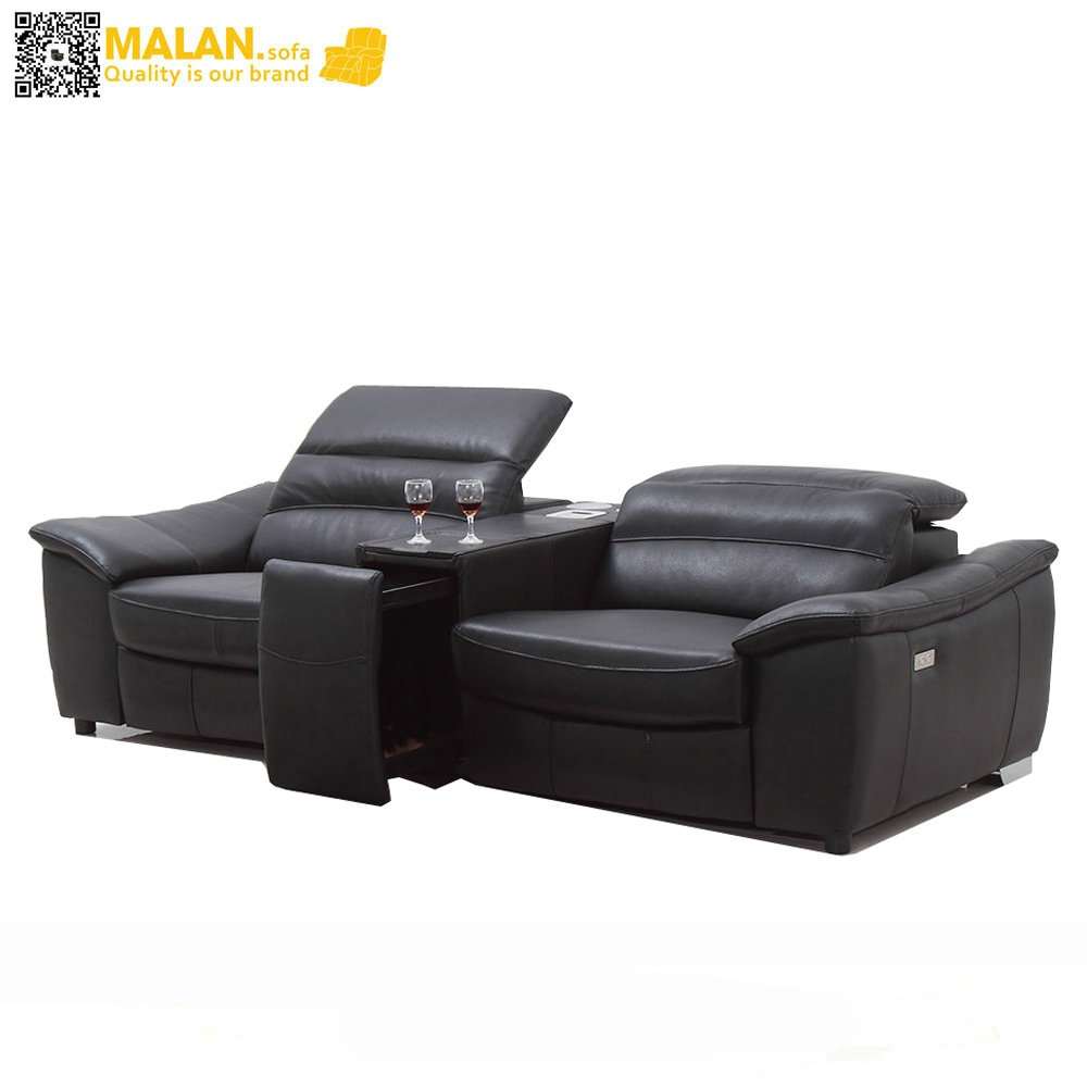 3 Seater Sofa Modern Seat Heated Chinese Recliner