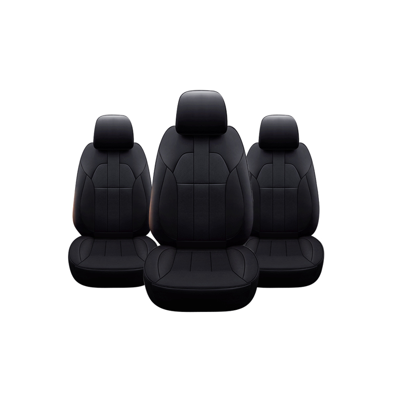 ZT-BS-002 Full set plush faux fur car seat cover for toyota allion