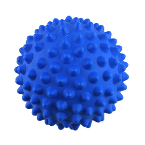 Spike muscle roller hard body neck hand foot therapy back point PVC EVA set fitness bulk massage ball