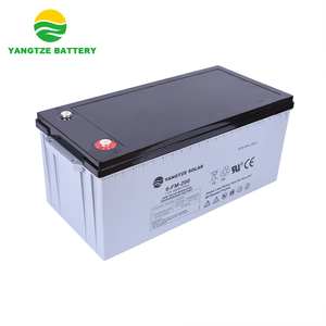Reliable best dry cell 12v 200ah battery price