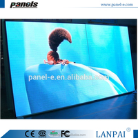 Giant indoor LED display screen P3 RGB