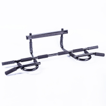 New Heavy Duty Doorway Chin up Push up Pull up Bar