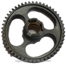 Motorcycle AX100 Clutch Driven Gear OEM quality , AX100 Clutch for Motor