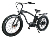 2018 cnebikes cheap 26 fat tire chopper pedal assisted 48v 1000w electric bike