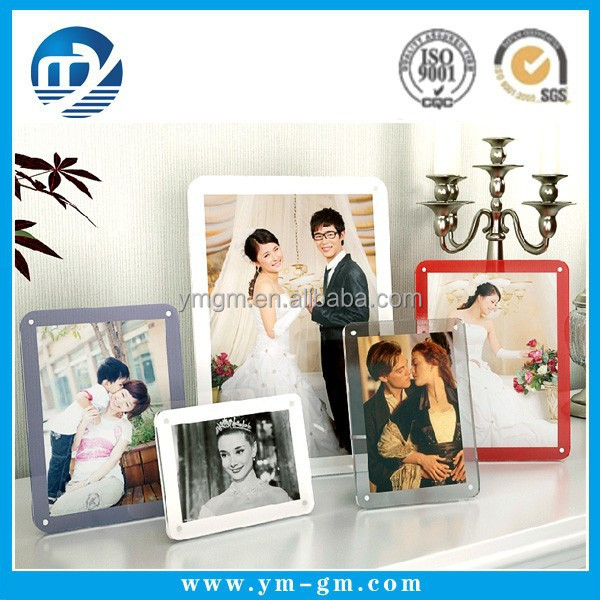 Buy Cheap China magnetic plastic photo frames Products, Find China ...