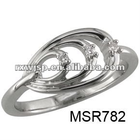 celtic biker stainless steel new-style engagement rings