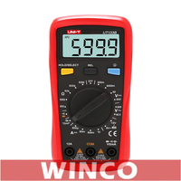 UT133B Professional Palm Size digital Multimeter