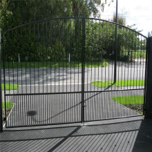 Iron gates designs/house gate designs/wrought iron gates รุ่น