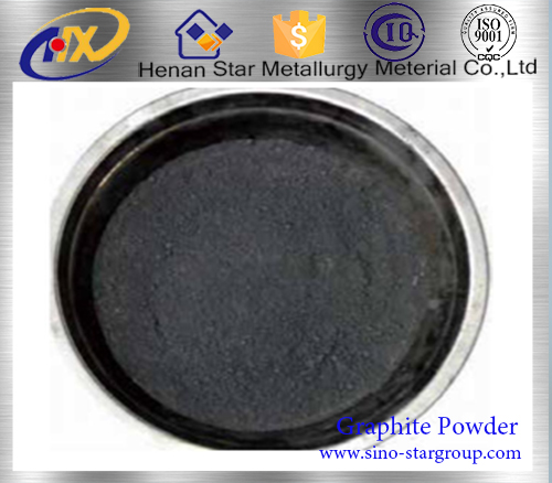 200 Mesh Expandable Natural Flake Graphite Powder Price