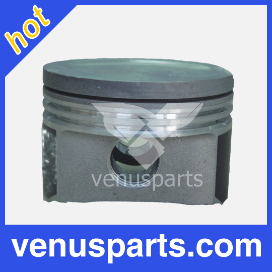 vw beetle engine 1.8T piston 06B-107-065N