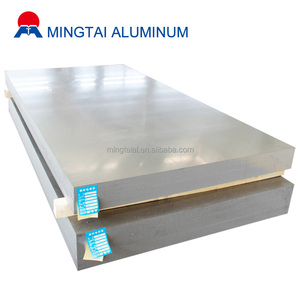 China Made 7000 series aluminum alloy sheet plate 7075 t6