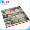 China Supplier Cheap Wedding Album Book Printing/Photo Book Printing