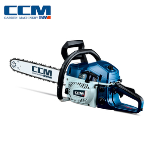 NEW TYPE!!! Hot Selling2-Stroke well-selling 52cc /52cc Petrol Chain saw