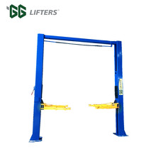 2 Post Car Lift 3 5 Ton 2 Post Car Lift 3 5 Ton Suppliers And