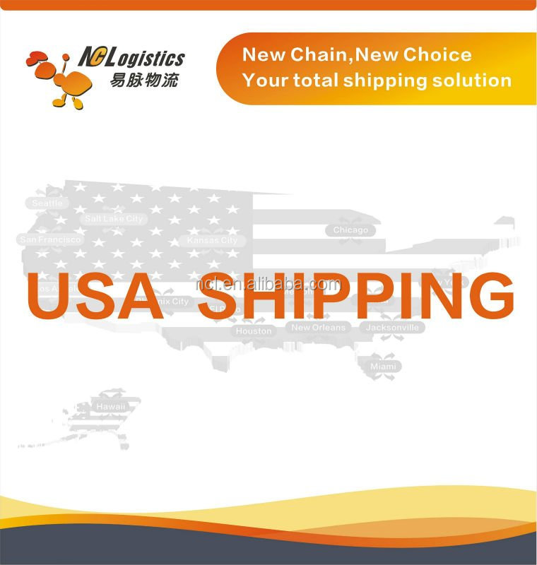 Sea shipping services to Jacksonville,FL from china