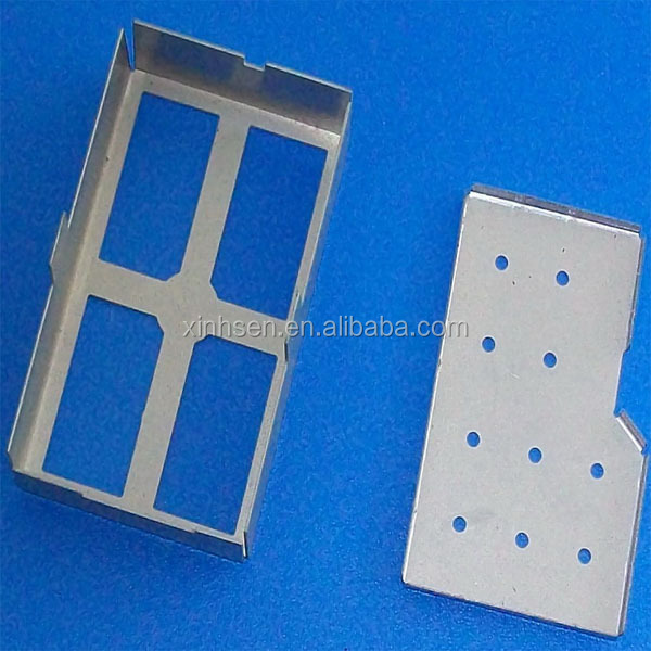 Photo chemical metal etching supplier in china support customized precision part