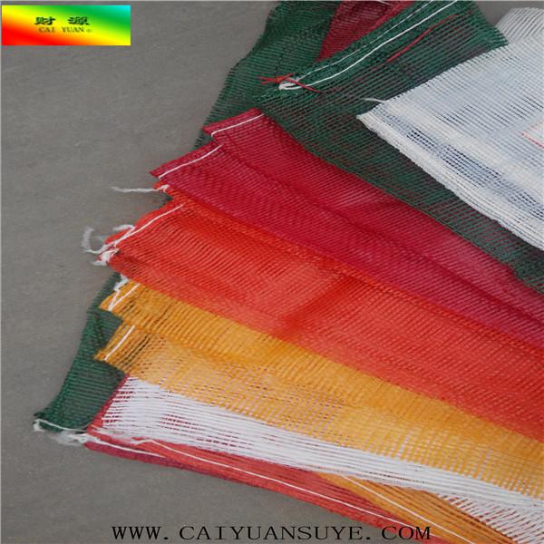 Polypropylene Tubular Mesh Bag Supplieranufacturers At Alibaba