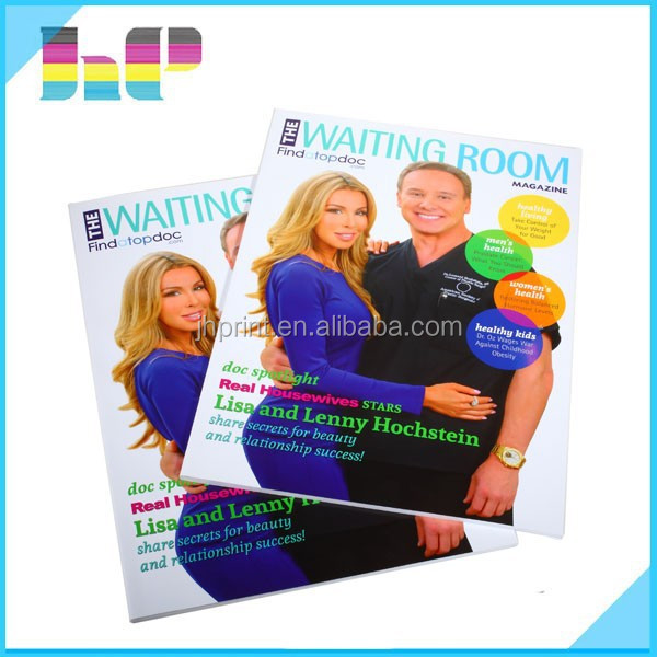 Custom Full colour Quality Catalogue Printing Service
