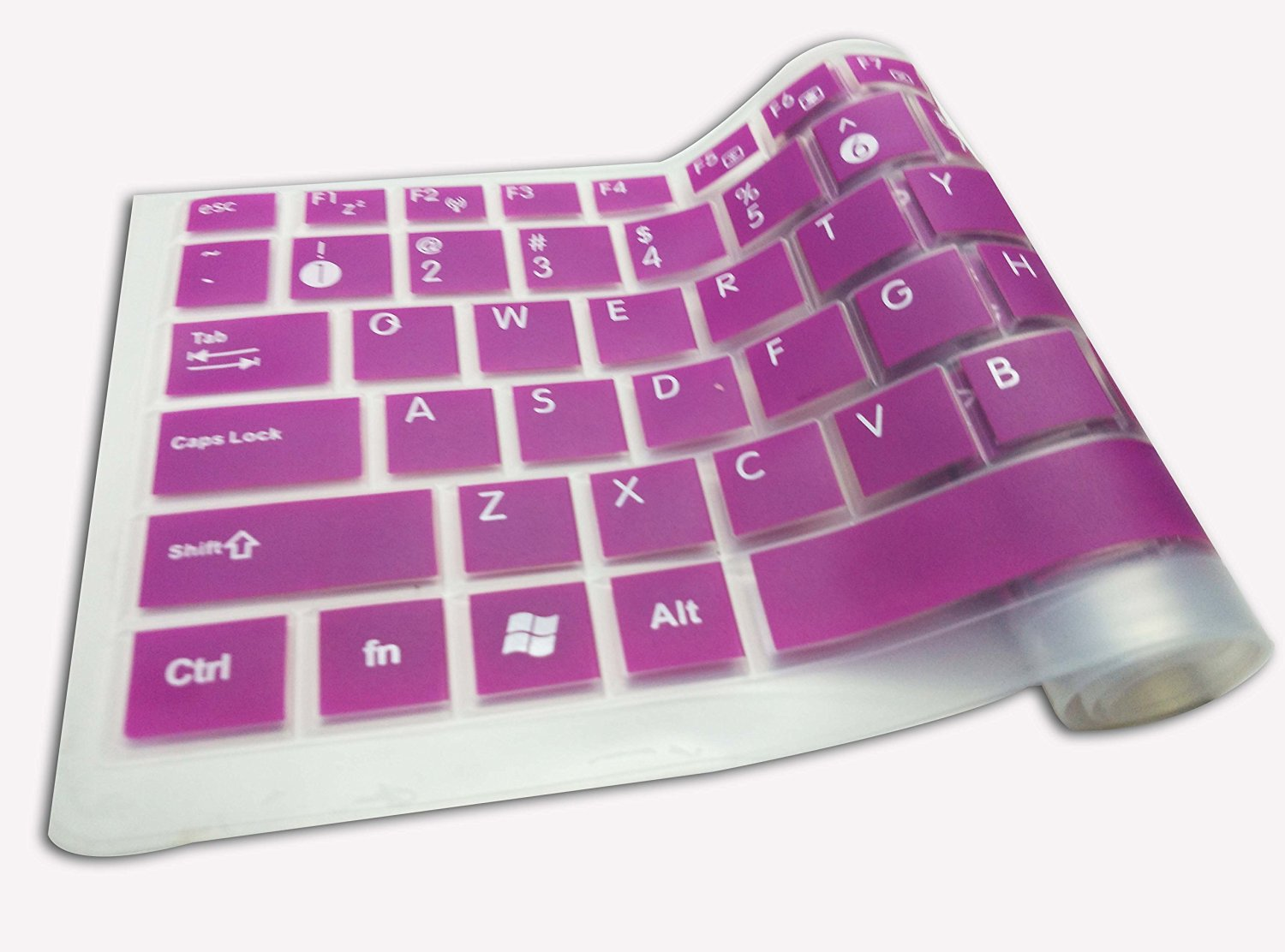 Buy Casiii Dell Silicon Keyboard Cover for Dell Inspiron 15
