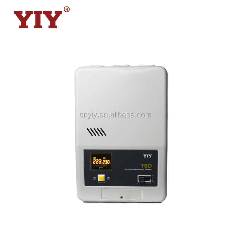 10kva automatic voltage regulator for computer voltage stabilizer 10 kva