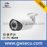 Support Mobile Devices Remote Control PTZ Wireless IP Camera 2.0mp Pixel