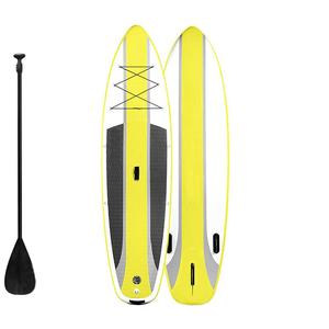 Custom Inflatable Standup Paddle Board For Retail And Wholesale Isup