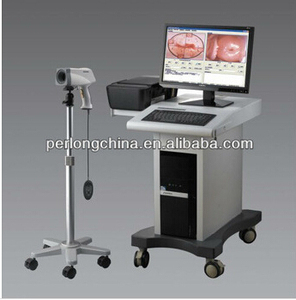 POY-2200 Colposcope Digital Imaging System medical equipment