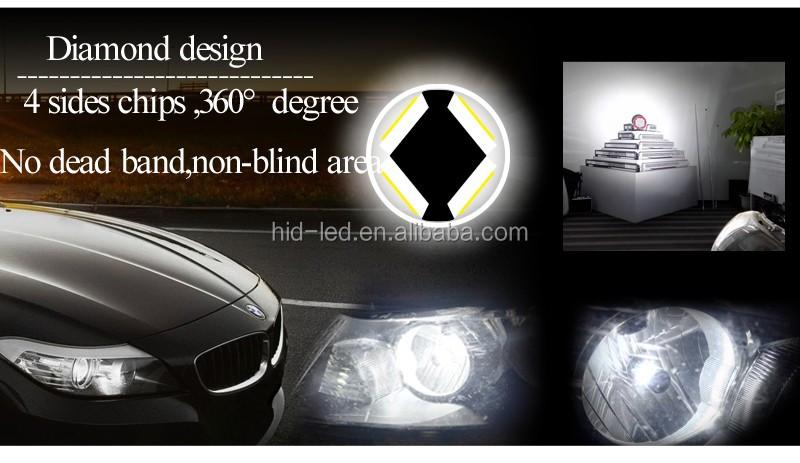 High Performance 9-36v40w G5 Led Headlight For Car Volkswagen ...