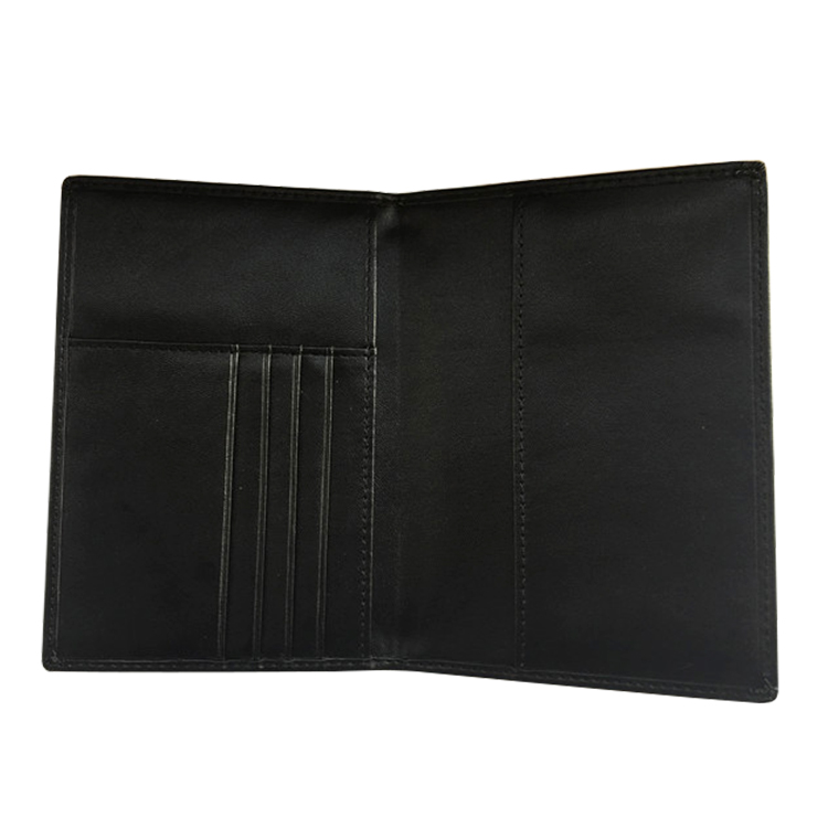 Wholesale Custom Travel Passport Bag Card Holder with RFID Blocking