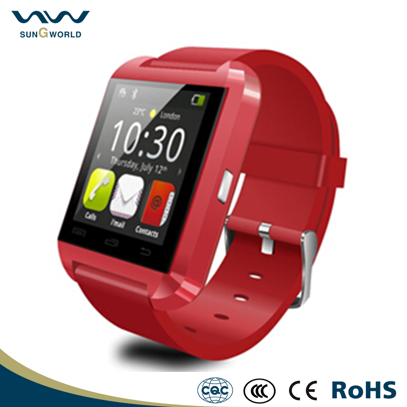 cheap price Bluetooth wrist mobile Smart Watch Android Phone