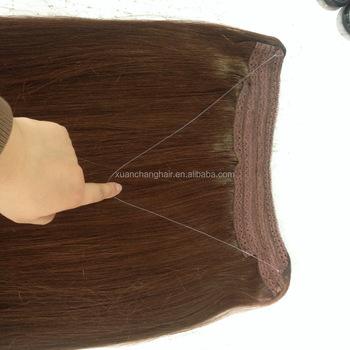 Flip in hair extensions cheap