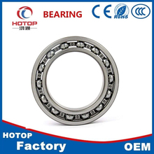High precision open type deep groove ball bearing price