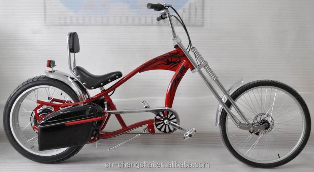 Chopper E Bike