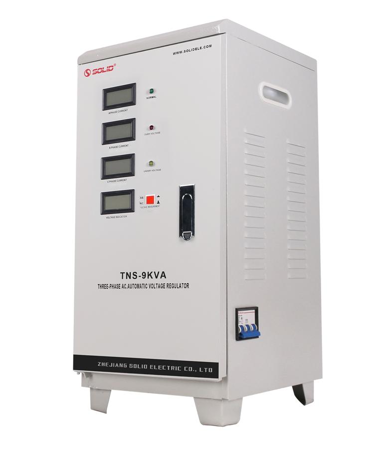 Three Phase 10kva Voltage Stabilizer Buy 10kva Voltage