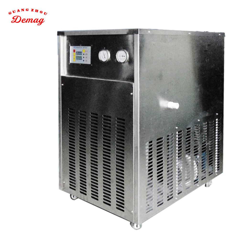 BSJ-100L 100% getest chiller water of water chiller china van 100L Capaciteit